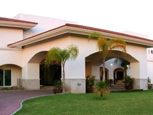 Real De Minas Bajio Hotel Leon - Exterior