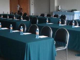 Real De Minas Bajio Hotel Leon - Meeting Room