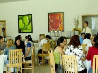 Real De Minas Bajio Hotel Leon - Restaurant