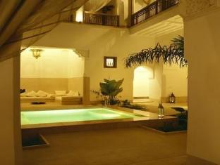 Riad 12 Marrakech - Swimming Pool