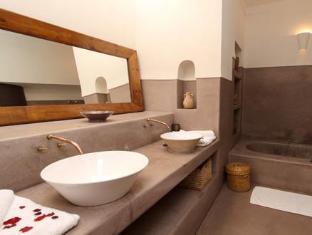 Riad Dar Amane Marrakech - Bathroom