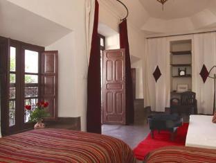 Riad Dar Amane Marrakech - Guest Room