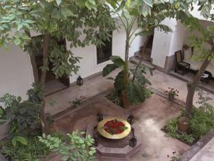 Riad Dar Amane Marrakech - Garden