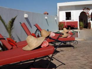 Riad La Maison Rouge Marrakech - Exterior