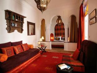 Riad La Maison Rouge Marrakech - Interior