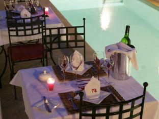 Riad La Maison Rouge Marrakech - Swimming Pool
