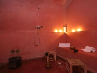 Riad Sidi Ayoub Marrakech - Spa