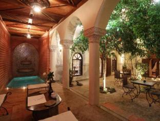 Riad Sidi Ayoub Marrakech - Jacuzzi