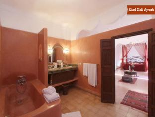 Riad Sidi Ayoub Marrakech - Ballroom