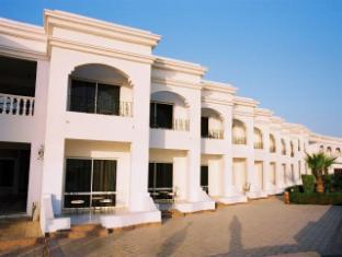 Royal Paradise Resort Шарм эль-Шейх - Экстерьер отеля.