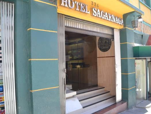 Hotel Sagarnaga - Hotels and Accommodation in Bolivia, South America