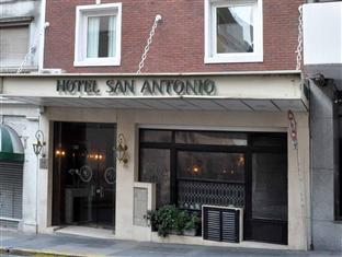 Hotel San Antonio - Hotels and Accommodation in Argentina, South America
