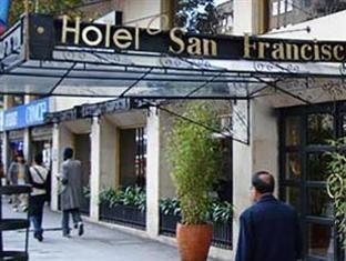 Hotel San Francisco de Asís - Hotels and Accommodation in Colombia, South America
