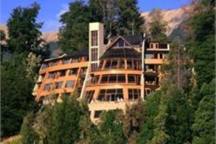 Sol Arrayan Hotel & Spa - Hotels and Accommodation in Argentina, South America
