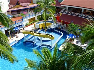 Sol Caribe San Andrés All Inclusive - Hotels and Accommodation in Colombia, South America