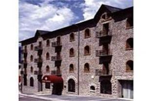 Termes De Carlemany Hotel