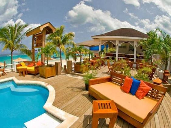 Negril Palms - Hotels and Accommodation in Jamaica, Central America And Caribbean