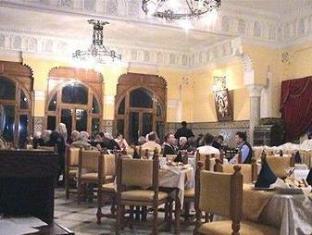 Hotel Transatlantique Casablanca - Restaurant