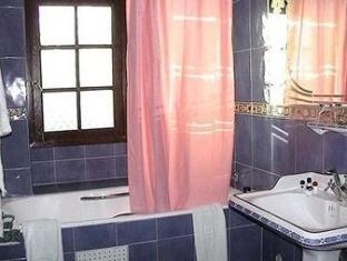 Hotel Transatlantique Casablanca - Bathroom
