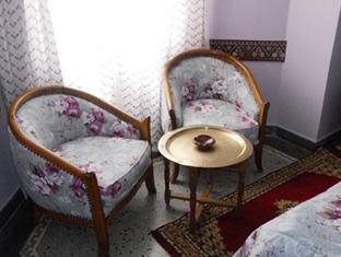 Hotel Transatlantique Casablanca - Guest Room