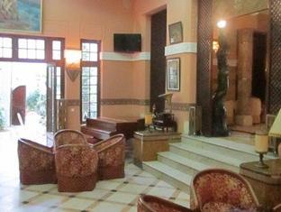 Hotel Transatlantique Casablanca - Interior