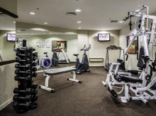 Travelodge Wellington Hotel Wellington - Sala de Fitness