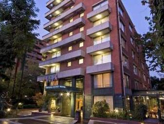 Hotel Vespucci Suites - Hotels and Accommodation in Chile, South America