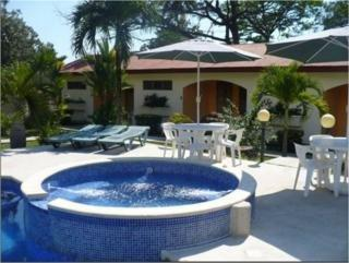 Villa Creole - Hotels and Accommodation in Costa Rica, Central America And Caribbean