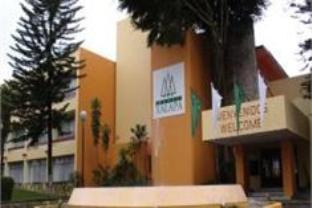 Xalapa Hotel Xalapa - Exterior