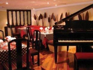 Xalapa Hotel Xalapa - Restaurant