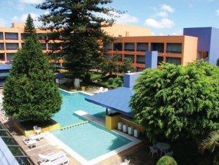 Xalapa Hotel Xalapa - Swimming Pool