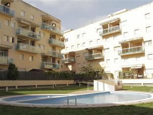 AquaGolden Apartment PayPal Hotel La Pineda