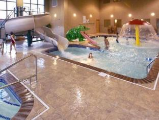 Clubhouse Hotel Suites Sioux Falls Sd United States