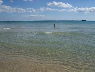 فندق البستان  الحمامات - شاطئ