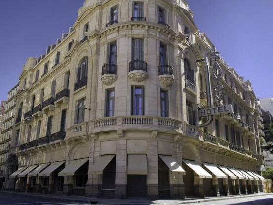 Esplendor Savoy Rosario - Hotell och Boende i Argentina i Sydamerika