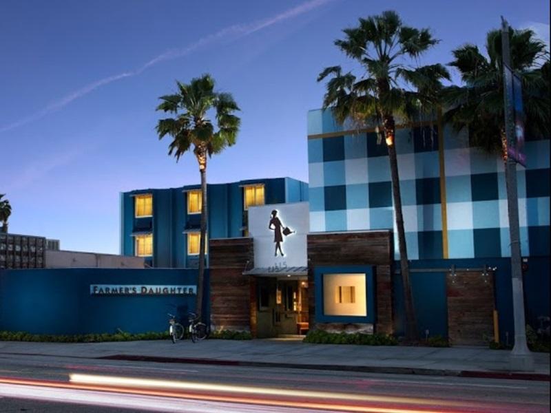 Farmer's Daughter Hotel - Los Angeles