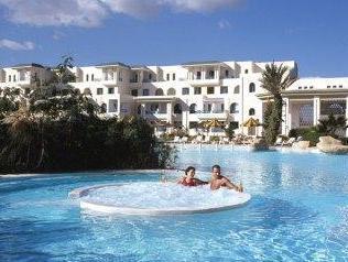 Grand Oasis Hammamet Hotel Hammamet - Exterior
