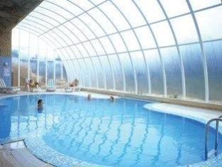Grand Oasis Hammamet Hotel Hammamet - Swimming Pool