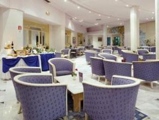 Grand Oasis Hammamet Hotel Hammamet - Lobby