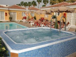 Swinger hotel på gran canaria
