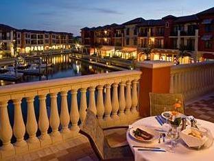 Naples Bay Resort Naples (FL) - Balcony/Terrace