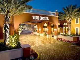 Naples Bay Resort Naples (FL) - Exterior