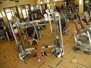 Naples Bay Resort Naples (FL) - Fitness Room
