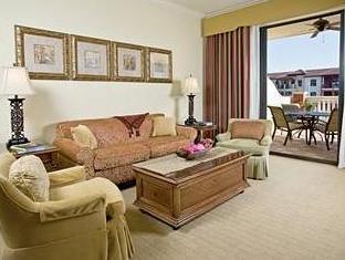 Naples Bay Resort Naples (FL) - Suite Room