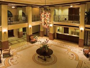 Naples Bay Resort Naples (FL) - Lobby