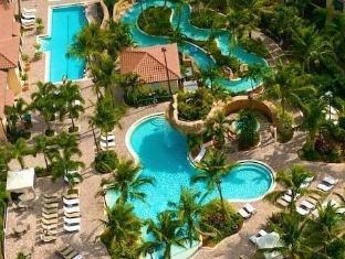 Naples Bay Resort Naples (FL) - Swimming Pool