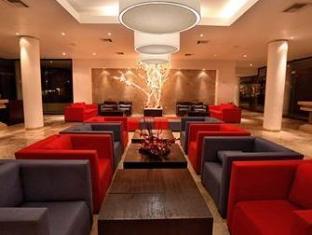 Ocean Breeze Hotel Mazatlan Mazatlan - Lobby