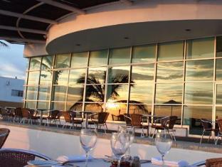 Ocean Breeze Hotel Mazatlan Mazatlan - Restaurant