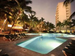 Ocean Breeze Hotel Mazatlan Mazatlan - Swimming Pool