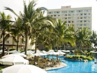 Ocean Breeze Hotel Mazatlan Mazatlan - Exterior